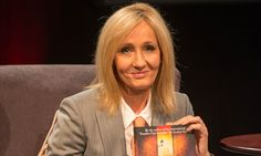 JK Rowling is to give her first on-air interview as her crime-writing alter ego, Robert Galbraith, on BBC Radio 2. Rowling will appear on Simon Mayo's Drive time Show to promote Career of Evil, the third installment in her crime series.