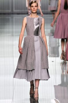 Christian Dior Fall 2012 Ready-to-Wear - Collection - Gallery - Look 3 - Style.com