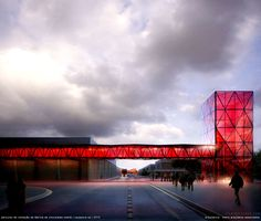 Ricardo Canton   imagens de arquitetura