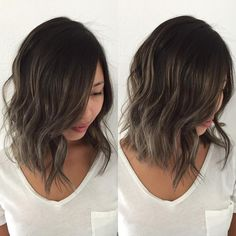 """422 Likes, 11 Comments - KY COLOR { ista } (@kycolor) on Instagram: """"Ash tones and hair flips. 💁 @fanola_usa #kycolor #ash #blonde #longhair #asian #hair #fanola…"""""""