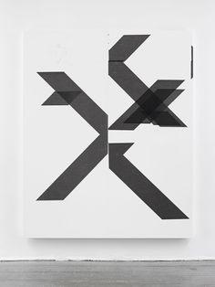 Wade Guyton, 'Untitled,' 2007, Fondation Beyeler