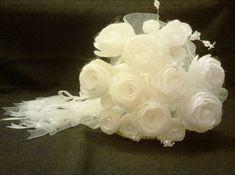 İpek Kozasından Geli̇n Çi̇çeği̇ Sipariş vermek için: www.ipekelsanatlari.com - info@ipekelsanatlari.com ***************************************** Bridal Flower/Wedding Flower/Wedding Bouquet made of silk cocoon Buy it Online! www.ipekelsanatlari.com - info@ipekelsanatlari.com #ipek #koza #cicek #rose #gul #silk #cocoon #gelin_cicegi #bridal_flower #wedding_flower #wedding_bouquet #weddings #handmade #diy_crafts #design #flower #ipekbocegi #ipekelsanatlari