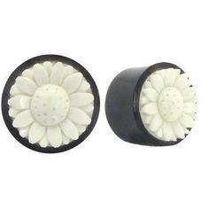 Urban Star Organic Ivory Lotus Ear Plugs
