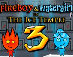 10 Best Cool Math Fireboy And Watergirl 4 Images Fireboy And