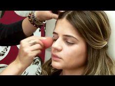 Meio rabo ondulado Thassia Naves para StyleShop.com.br - YouTube