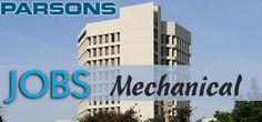 Mechanical Jobs in Parsons International in UAE, Dubai Visit jobsingcc.com for more info @ http://jobsingcc.com/mechanical-jobs-parsons-international/