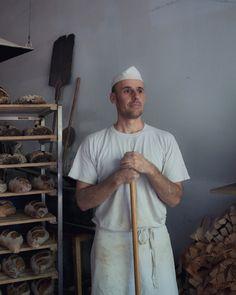 Bäckerei SoLuna | Gegessen Wird Immer