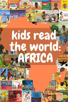 Kids books about Africa: over 100 books organized by country of folktales, warriors and heroes, every day kids' stories, stories about schools, families, friends, and adventures. This is the definitive list of books that takes place in Africa. Great for t Student Centered Learning, Book Organization, Kids Reading, Stories For Kids, Teaching Tools, Story Time, Schools, Warriors, Childrens Books