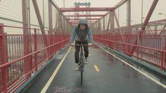 Levi's® Commuter: The Ride - Kyle Garner