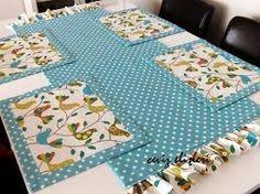 Resultado de imagem para toalha de mesa em patchwork martingale