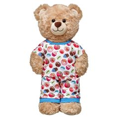 Sweet Treats PJs 2 pc. | Build-A-Bear