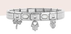 Composable Collection | Nomination Italy #nominationitaly #bracelet