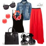 Untitled #22 - Polyvore