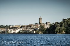Marta - Lago di Bolsena   © Tuscia Fotografia