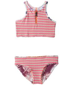 86a56b888 Maaji kids tangerine turtoise bikini toddler little kids big kids. Trajes  De BañoKatie ...