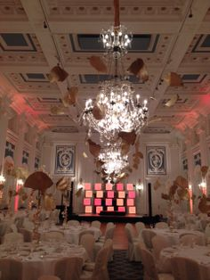 """Decoration for """"Silvesterball"""""""