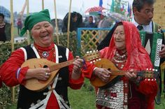 BASHKIRS- third nationality on number in Russia.1670000 people