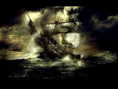 Do you still remember The Flying Dutchman , the infamous supernatural ship given to Davy Jones by his love, the sea goddess Calypso, who. Davy Jones, 4 Wallpaper, Wallpaper Backgrounds, Desktop Wallpapers, Gothic Wallpaper, Wallpaper Pictures, Computer Wallpaper, Paranormal, Lago Michigan