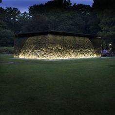 Grotto by Callum Morton - Dezeen