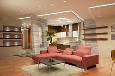 False Ceiling Designs For Living Room Fair Of Modern Pop False Ceiling Designs…