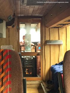 Only Finnish people would think of putting sauna in a bus. But that's what they've done and it is the most hilarious means of transport in Finnish summer!  #Finland #visitFinland #sauna #saunabus #summer #travelblog #weirdandwonderful #exploretheworld #exploreFinland