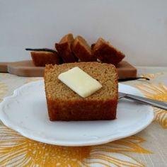 Vanilla Bean Bread...
