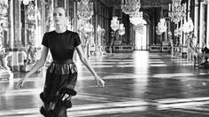 DIORMAG, May 3rd 2012 – 'Secret Garden - Versailles'. Discover more on www.diormag.com   #Dior #AdCampaign