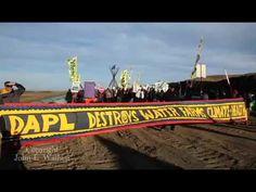 First Amendment and Sioux Nation Under Siege | Huffington Post  #NoDAPL