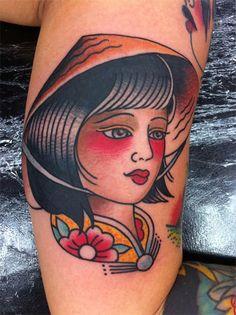 Tattoos #tattoo