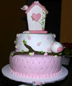 Torta pajarito