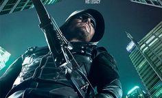 Arrow   Novo Trailer Mostra o Nível de Violência da Quinta Temporada