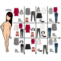 Every woman wants to look good and should look good after all, but knowing what to wear and how to wear can be pretty difficult. Relax; I got your back[...]