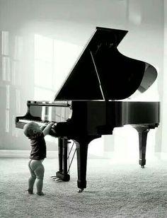 piano man..