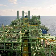 BW Offshore Gets One Loses One