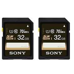 Memory Cards 1 Twin Pack SDHC Canon VIXIA HF R500 Camcorder Memory Card 2 x 4GB Secure Digital High Capacity