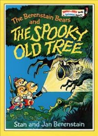 Berenstain Bears & The Spooky Tree
