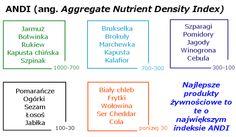 Blueberry: ANDI - nowe podejście do zdrowego odżywiania?