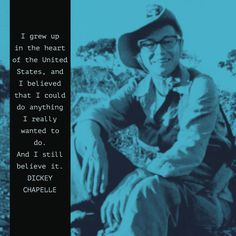 Remembering Dickey Chapelle on the anniversary of her death Photography Women, Photography Photos, Amazing Photography, Human Rights Issues, Semper Fidelis, Vietnam War Photos, Brave Women, Women's History, Vietnam Veterans