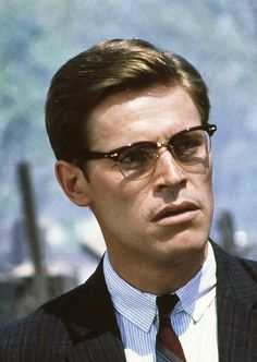 Willem Dafoe (from Mississippi Burning), c.1989 | Pinned by: @900ks