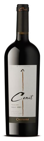 In stock - 48,89 € 2005 Caliterra Cenit, red dry , Chile - 91pt Wine of deep almost opawue ruby-red colour with bold purple rim. In its robust aroma we can sense tracks of overriped forest fruit, which turn into marmelade. In taste is expansive and greatly built with velvetly soft tannins. Dominant are tracks of chocolate and coffee.