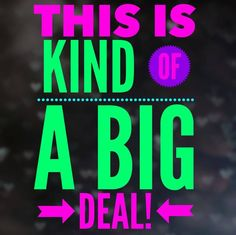 FREEBIE ALERT!!  Today only!! When you join my team! #bigstinkindeal