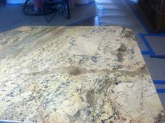 River Bordeaux Granite Kitchen Countertops Our Work
