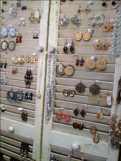 AmandaCarver Designs » Blog Archive » Urban Merchant Loveshutters