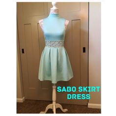Sabo Skirt Dress