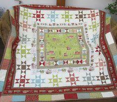 Deka Domečková / Prodané zboží prodejce Jolie.Jolie   Fler.cz Quilts, Blanket, Scrappy Quilts, Quilt Sets, Blankets, Log Cabin Quilts, Cover, Comforters, Quilting