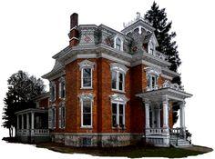 Pratt House ▇  #Home #Decor #Architecture http://www.IrvineHomeBlog.com/HomeDecor/  ༺༺  ℭƘ ༻༻