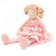 Megan Rag Doll love this doll by Ragtales