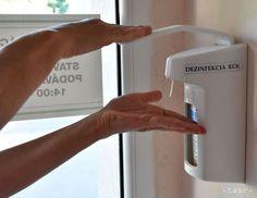 Neumývate si správne ruky? Dôkladnou hygienou možno predísť ochoreniam - Magazín - TERAZ.sk