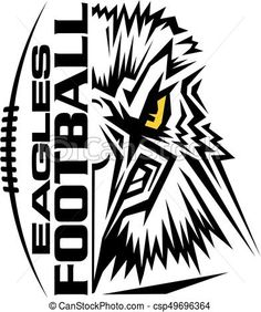 wildcat football team design with mascot and laces for vector rh pinterest com nfl football team helmets clipart football team clipart black and white