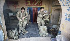 Women could fight in 'close combat roles' by 2016 http://www.donologues.com/women-fight-close-combat-roles-2016/